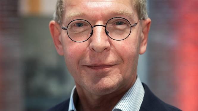 Lintje voor vertrekkend rijksarchivaris Jan Sanders