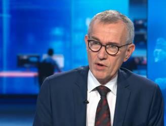 """Minister Vandenbroucke: """"Er komt geen nieuwe lockdown, maar wacht niet op de politiek om opnieuw mondmasker te dragen"""""""
