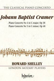 Howard Shelley en Players smelten muzikaal samen