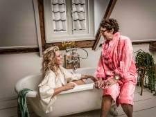 'Een mooie en luxe badkamer? Onzin, het gaat om lekker douchen'