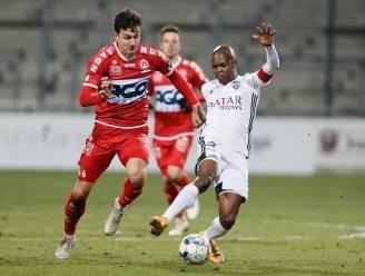 """Aleksandar Radovanovic weet er wat schort bij KV Kortrijk: """"We lopen geen extra meters"""""""