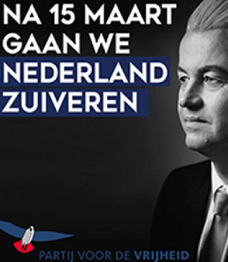 'Denk overwoog nepadvertentie PVV te plaatsen'