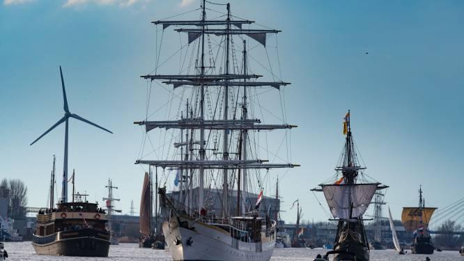 Ook Kampen tekent voor Hanzejaar 2023, een lokkertje voor toeristen