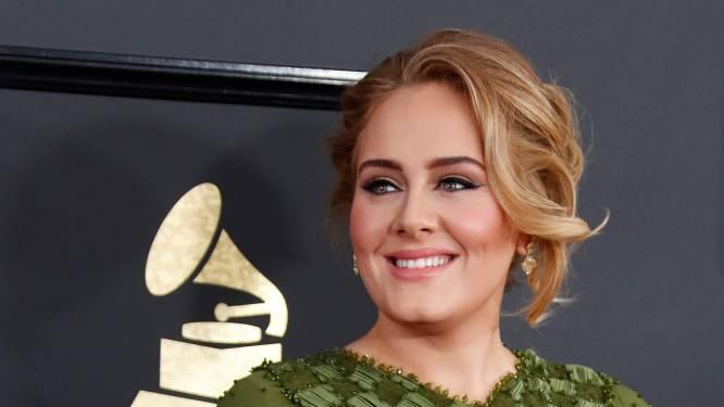 Van liefdesverdriet tot party-animal: zo bracht herboren Adele de laatste jaren in stilte door