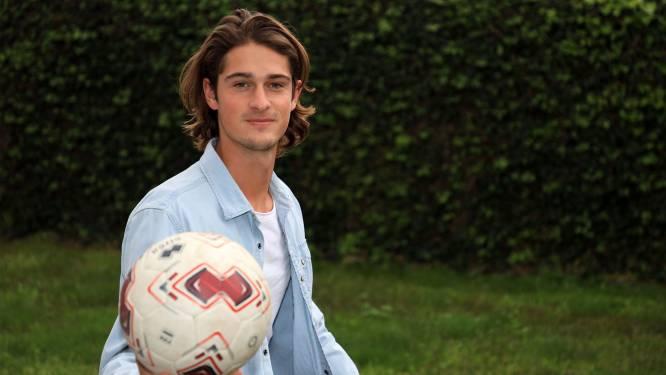 Belgische aanvoerder vindt tweede voetballeven bij Hulsterloo