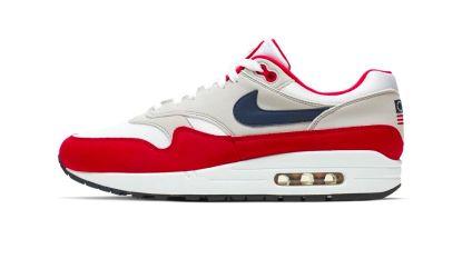 Nike haalt schoen uit winkels na ophef over 'extreemrechtse' vlag