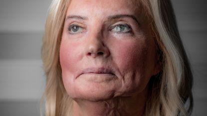 """Slachtoffer zuurgooier Delhaize: """"Zoals ik Greet Rouffaer nodig had, wil ik er voor dit slachtoffer zijn"""""""