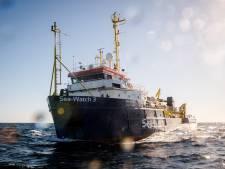 Italië neemt tóch vluchtelingen op van Sea-Watch, maar niet allemaal
