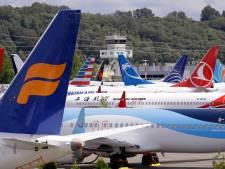 Baas geplaagde Boeing 737 MAX stapt na jaar op
