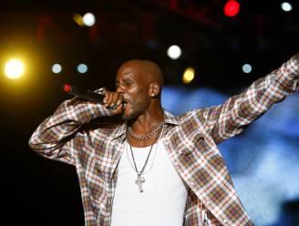 Vijftien mogelijke kinderen willen aanspraak maken op erfenis rapper DMX: DNA-test moet uitsluitsel bieden