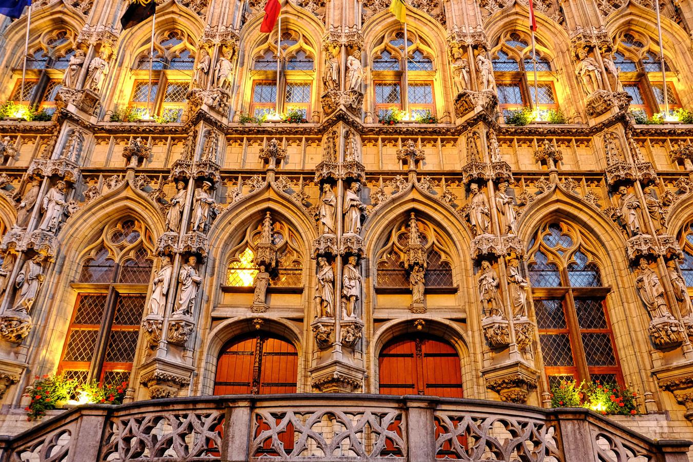 Ook Leuven is jouw citytrip waard.