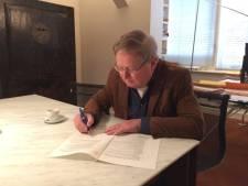 Met de OpstapBus naar uitjes: initiatief voor 65-plussers staat in de steigers in Goirle-Riel
