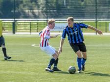 Doek valt voor Eindhovense voetbalclub Wodan