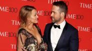 """Blake Lively over mama zijn van drie kinderen: """"Het is gekkenwerk"""""""