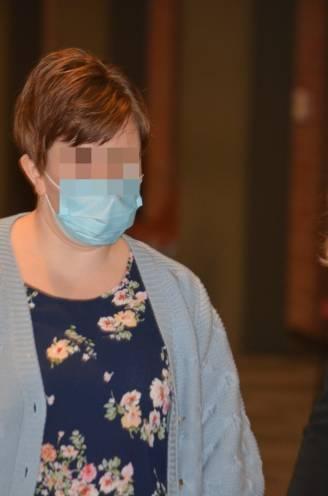 """""""Ik weet niet meer hoelang en hoe hard ik baby dooreengeschud heb"""": onthaalmoeder riskeert vier jaar cel"""