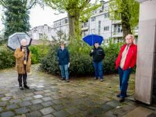 Deskundigen protesteren tegen sloop in Kralingen-West: 'Ik vind dit monumenten'