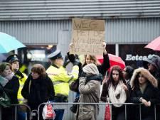 Studente Joanna roept op tot protest op 30 april