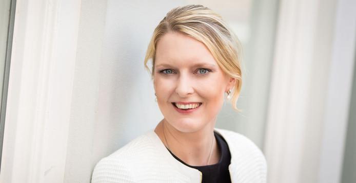 Marianne van der Sloot