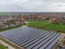 Regels voor zonneparken in Steenwijkerland opnieuw onder de loep: 'Vraagtekens bij communicatie naar inwoners'