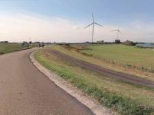 Lingewaard neemt alle tijd voor windturbines aan de Rijn: het duurt nog jaren voor ze er staan