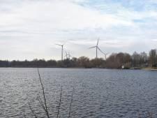 Niet 3, maar 4 windmolens mogen op Rietvelden Den Bosch, bouw begint medio 2020