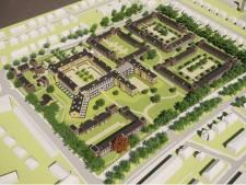 Stormloop op woningen Geertruiden Deventer: eindelijk, eindelijk gaat nieuwbouw van start