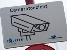 Minder criminaliteit, maar camera's mogen nog niet weg uit centrum