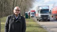 """""""Afval truckers getuigt van weinig respect"""""""