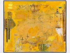 Werk van Jan Moerbeek gewild bij verzamelaars
