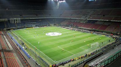 LIVE (20u30). Wat kan Inter zonder steun van zijn fans tegen Sassuolo?