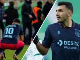 Stoere kerels niet te vinden in Tilburg: 'Het probleem is dat ze proberen te voetballen'