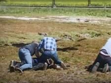 Beruchte burgerwacht Kootwijkerbroek maakt slachtoffers van daders