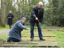 Kerkklokken en Oale Karkhof in Hellendoorn worden gerestaureerd: 'Cultureel erfgoed veilig stellen voor de toekomst'