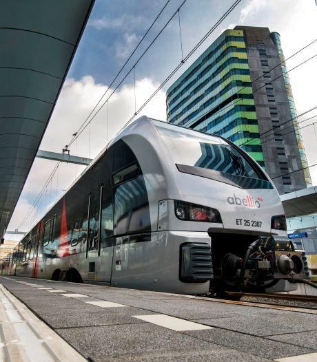 Waarom betere treinverbinding met Duitsland óók voor bouw huizen onmisbaar is: 'Foodvalley ervaart grote druk uit Randstad'
