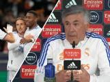 Ancelotti vindt angst voor Clásico goed: 'Zonder angst kun je denken dat een leeuw een kat is'