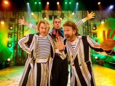 Ashton Brothers gaan toch het theater in, ondanks coronarestricties