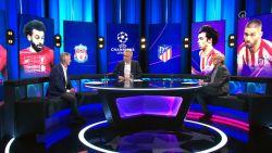 """Mulder niet enthousiast over Atlético: """"Moesten het hebben van blunders van keeper"""""""