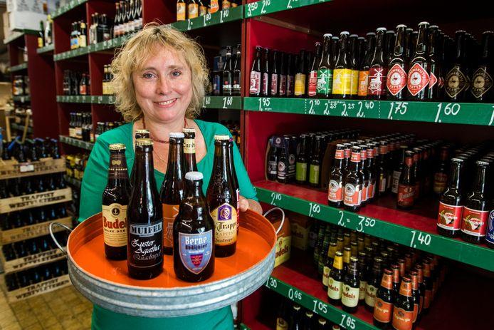 Steeds meer Brabantse speciaalbieren.