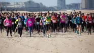 400 vrouwen (en enkele mannen) lopen tegen kanker