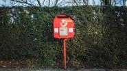 Er verdwijnt één postbus in Houthalen-Helchteren