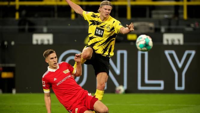 Duitse clubs moeten tijdens competitieslot verplicht in quarantaine