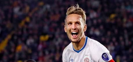 Mijlpaal lonkt voor Luuk de Jong en Mark van Bommel tegen FC Emmen