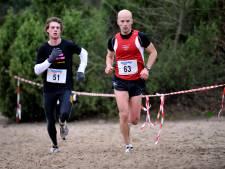 Klieverik snelste bij de Rijsserbergloop