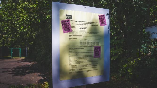 """Gentse Studentenraad wel te vinden voor kap Sterrebos: """"Vijf jaar vertraging kunnen we ons niet permitteren"""""""