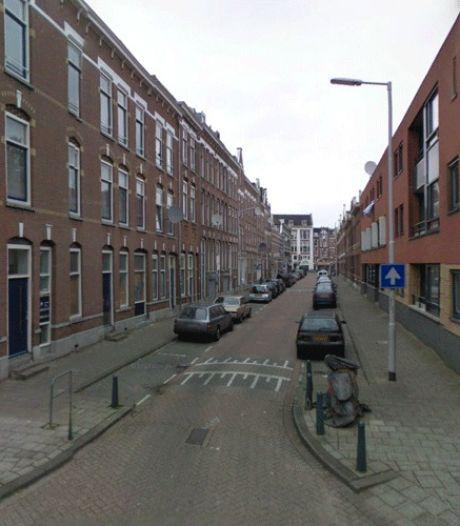 Vrouw ligt tien jaar dood in huis Rotterdam