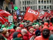 Les négociations entre syndicats et employeurs suspendues sans résultat