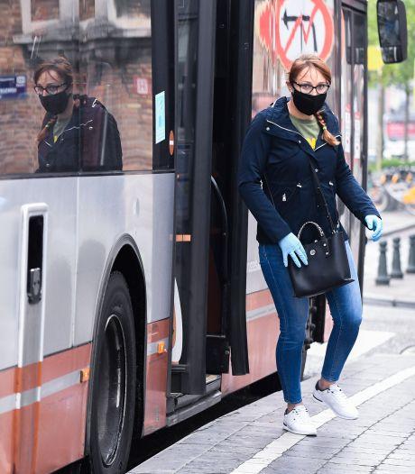La majorité bruxelloise veut féminiser davantage les noms d'arrêts de bus, trams et stations de métros