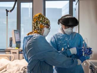 Corona-update: 10 coronapatiënten in Aalsterse ziekenhuizen