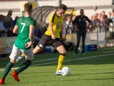 UNA overklast Westlandia, Zeelsternaren meest scorende ploeg in derde divisie