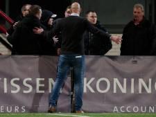 TOP Oss heeft rellende fans op beeld, stadionverboden in de maak